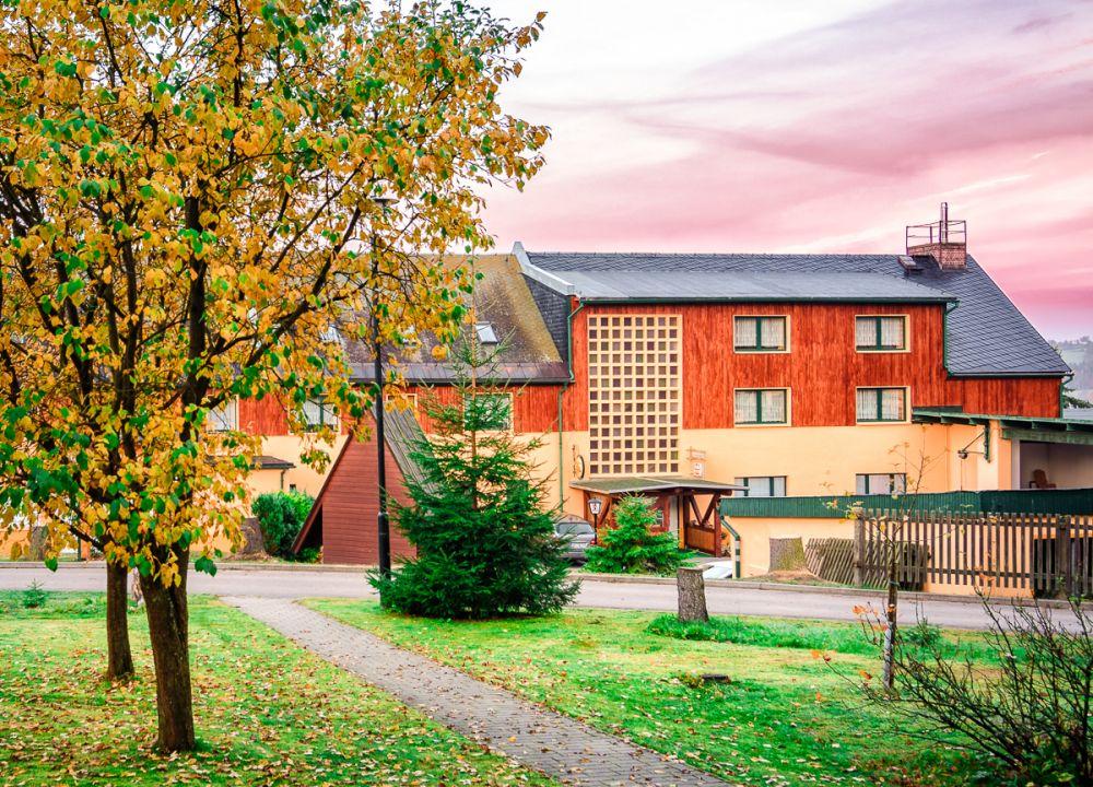 Ferienhotel Goldhübel