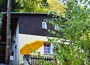 Strandhütte >>Strandhäusl<<