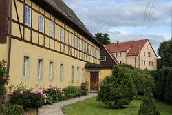 Ferienhof Cunnersdorf