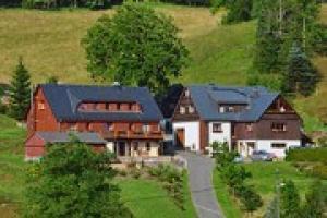 Gästehaus Ihle ****