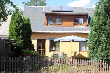 Ferienhaus Krawulski