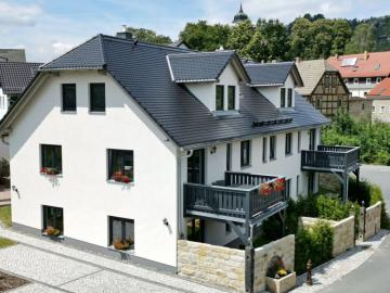 Apartmenthaus Vetter