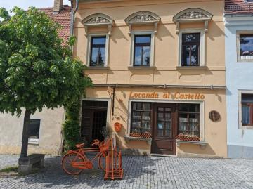 Gästehaus Locanda al Castello