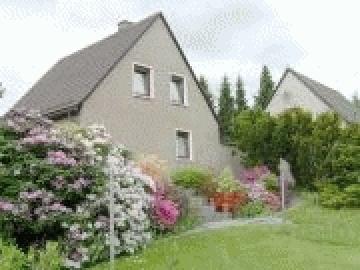 Ferienhaus bei Königstein