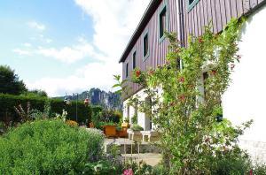 Ferienwohnungen 'Haus Landlust'