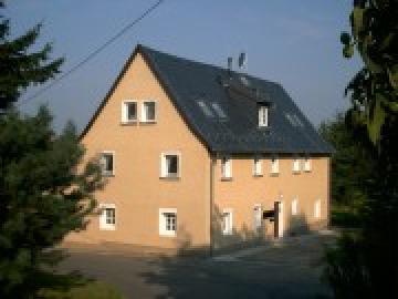 Haus am Bärenstein