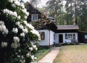 Wander- und Ferienquartier Haus Angelika