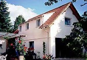 Ferienhaus Ziegenbalg