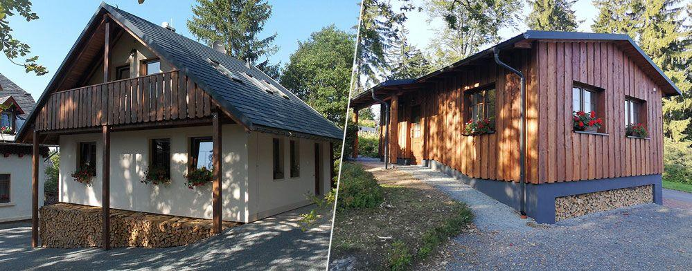 Haus Waldfrieden