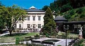 Kirnitzschtal-Klinik