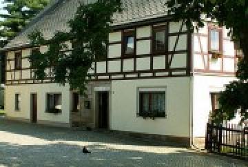 Ferienhaus & Ferienwohnung Gube
