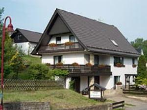 Ferienhaus Schmidt