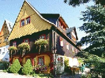 Pension Tannenhof