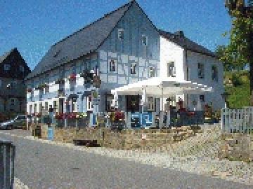 Gasthof Zur Hoffnung - Pension und Gaststätte