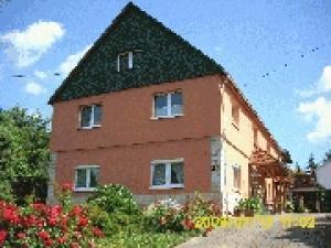 Ferienwohnung in Ehrenberg