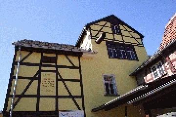 Ferienwohnung >>Porschendorfer Mühle<<