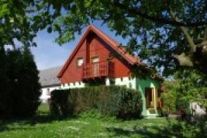 Ferienhaus zur Sonne