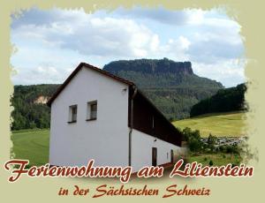 Urlaub bei Familie Kretzschmar - Ferienwohnung
