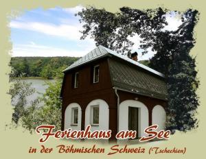 Urlaub bei Familie Kretzschmar - Ferienhaus