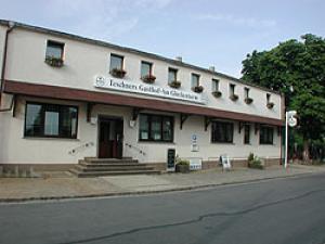 Teschners Gasthof >>Am Glockenturm<<