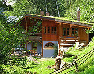 Ferienhaus Anett