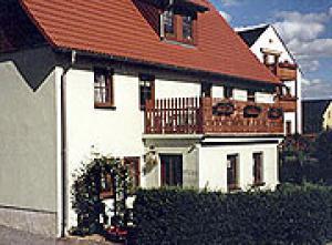 Ferienwohnung Hohlfeld