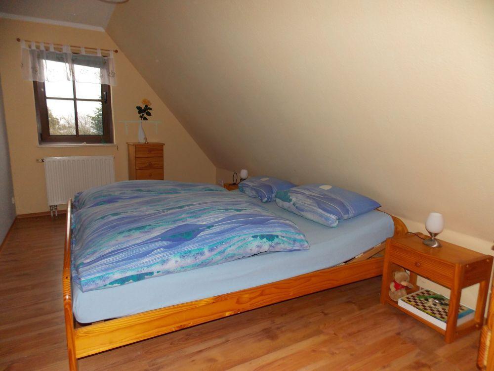 Schlafzimmer Fw. Schrammsteinblick