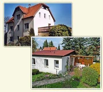 Ferienhaus und Ferienzimmer Männel