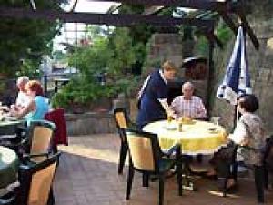 Gasthaus und Pension >>Goldener Anker<<
