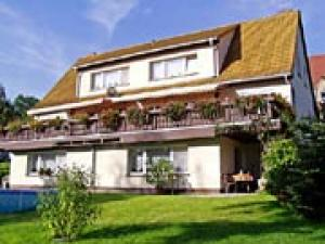 Haus Kaltenborn