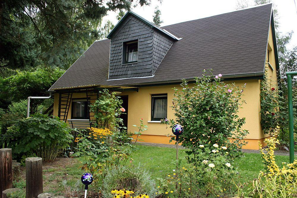 Ferienhaus Hartmann