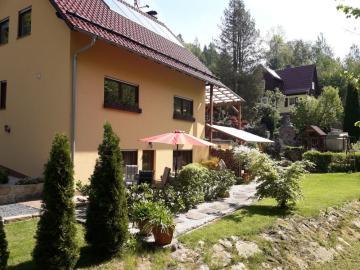 Ferienwohnung Hesse