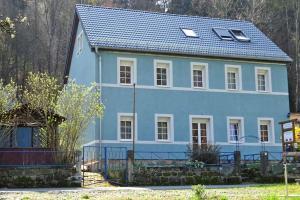 Ferienwohnungen 'Villa Rosenstein'