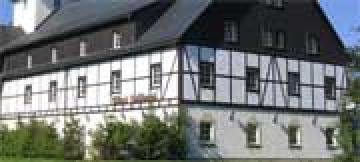 Landhotel Altes Zollhaus ****
