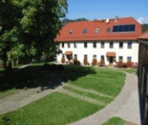 Gästehaus Schmidt