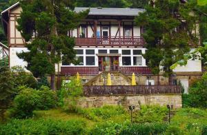 Pension & Restaurant Zur Schweizer Mühle
