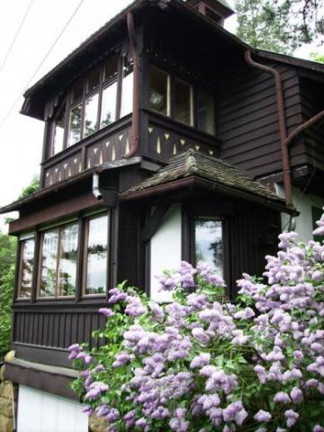 Ferienhaus Am Klüftel