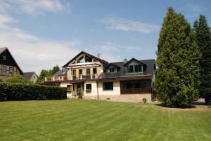 Landhaus Gohrisch