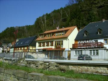 Ferienappartement Arlt