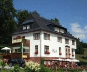 Cafe und Gästehaus Reichel