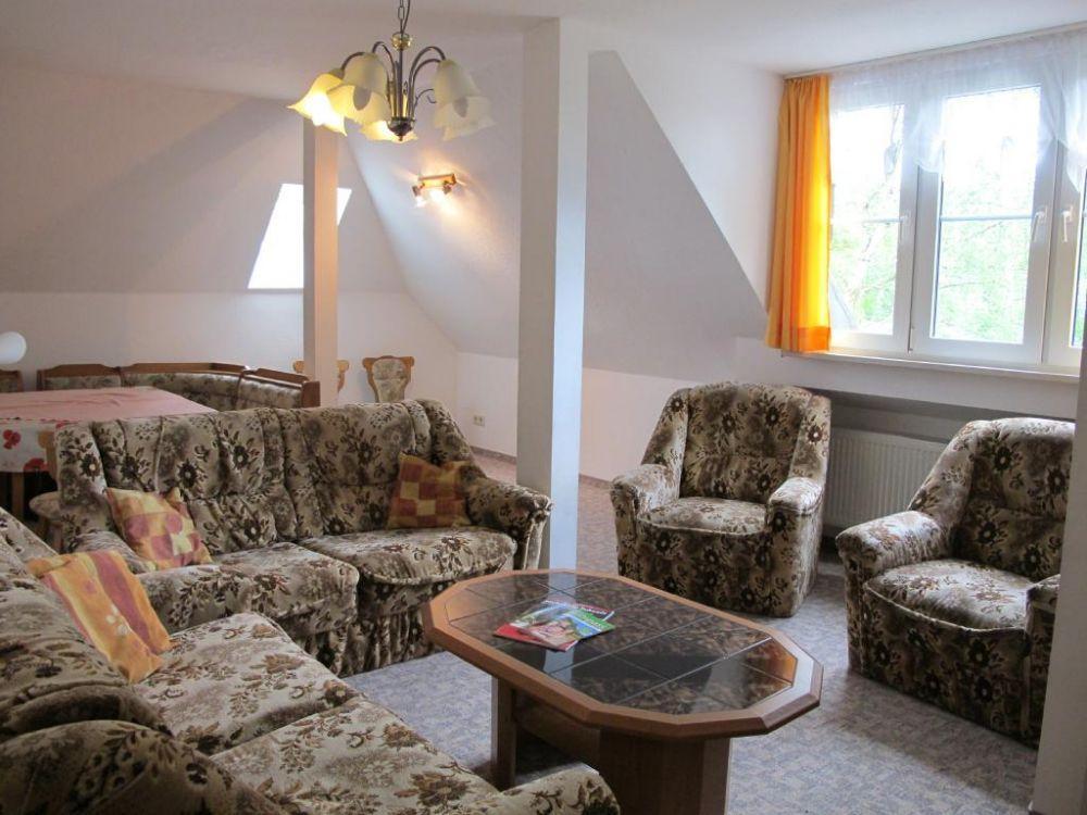 Wohnzimmer Lehnsteig