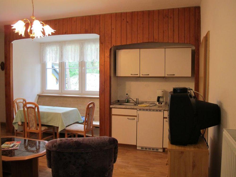 Küche Forststeig