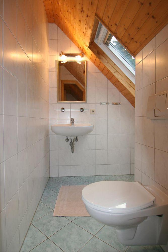 WC Lehnsteig