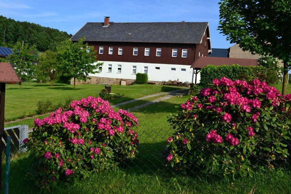 Landhaus Köhler
