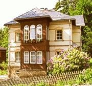 Appartementhaus  >>Villa Angelika<<