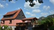 Haus'An der Echobank' Ferienwohnungen