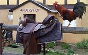 Anders - Hof
