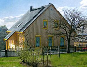 Ferienwohnung Deutschbein Altendorf in der Sächsischen Schweiz