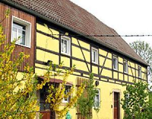 Ferienwohnungen Dobra-Hof