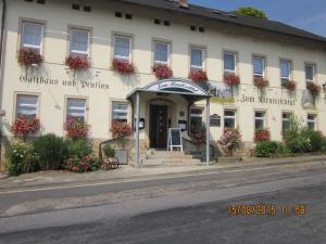 Gasthof und Pension >>Zum Kirnitzschtal<<
